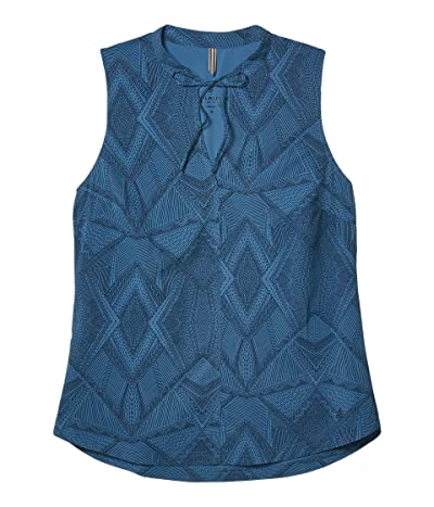 Royal Robbins Spotless Traveler Tank Top (Stellar) Women