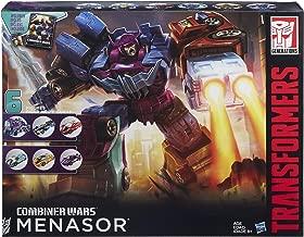 Transformers Generations Combiner Wars Menasor Collection Pack