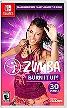 Zumba: Burn It Up! - Nintendo Switch