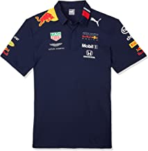 PUMA Red Bull Racing Team Polo 2019