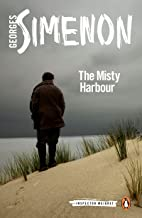 The Misty Harbour (Inspector Maigret Book 16)