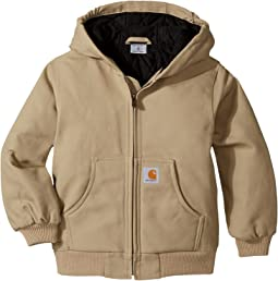 Carhartt Kids - Active Jac (Little Kids/Big Kids)