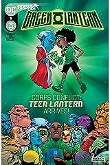 Green Lantern (2021-) #1 Kindle Edition