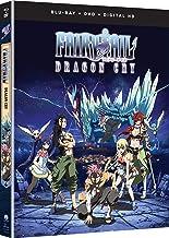 Fairy Tail: Dragon Cry - Movie (2 Blu-Ray) [Edizione: Stati Uniti] [Italia] [Blu-ray]