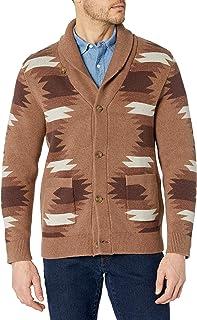 Men's Shawl Collar Wildwood Cardigan