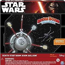 Spin Master Games  - Star Wars Death Star Boom Boom Balloon