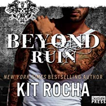 Beyond Ruin: Beyond, Book 7