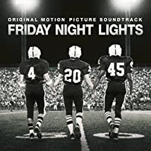 Friday Night Lights (Original Motion Picture Soundtrack)