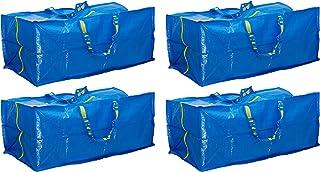 Ikea 901.491.48 Frata Bag Bag، Blue، 4 Pack