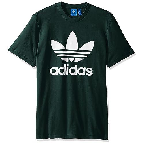 2f435add597 adidas Originals Men s Graphic Trefoil Tee