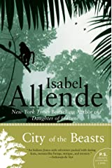 City of the Beasts Kindle Edition