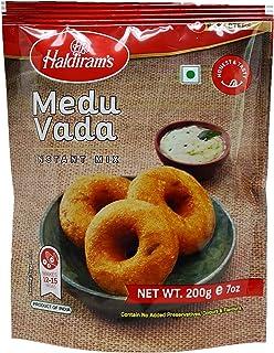 Haldirams Instant Mix Medu Vada, 200 gm