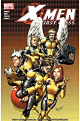 X-Men: First Class II #12 (English Edition) Format Kindle