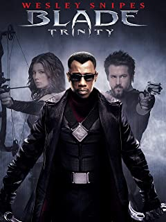 Best blade trinity dominic purcell Reviews