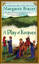 A Play of Knaves (A Joliffe Mystery Book 3)
