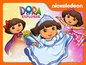 Dora's Special Adventures Vol 3