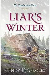 Liar's Winter: An Appalachian Novel Kindle Edition