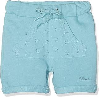 Brums Baby-M/ädchen Shorts Ciclista Jersey Elasticizzato Fantasia