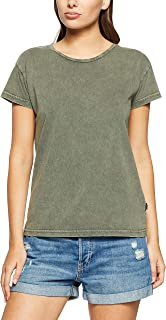 Silent Theory Women's Polly Acid TEE