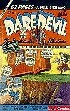 Daredevil Comic (Classics Illustrated) N64 (English Edition)