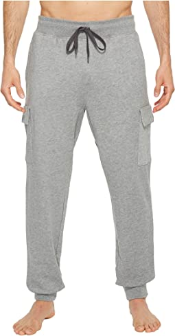 2(X)IST - Core Bottoms Cargo Sweatpants
