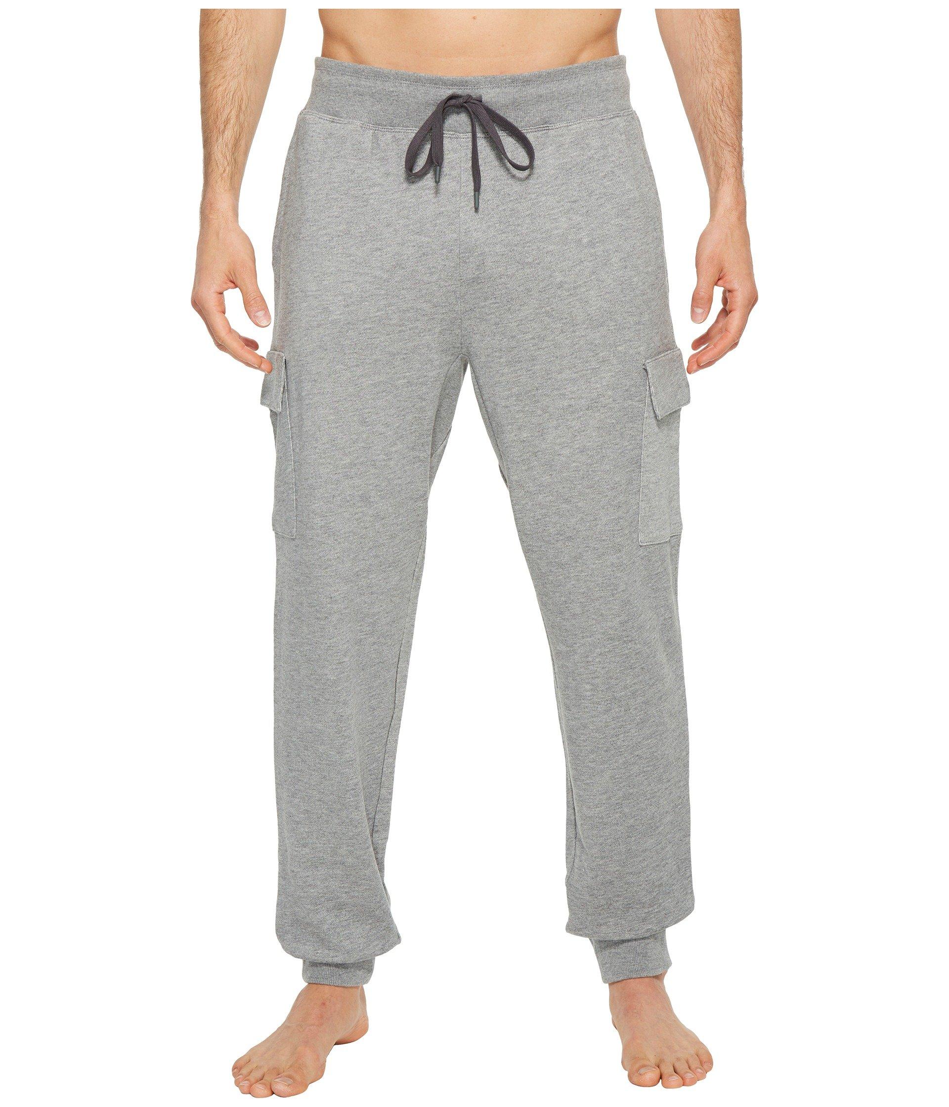 Pantalón de Pijama para Hombre 2(X)IST Core Bottoms Cargo Sweatpants  +  2(X)IST en VeoyCompro.net
