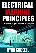 Best electrical machines ebook Reviews