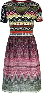 IVKO Loose Stitch Dress, Anthracite