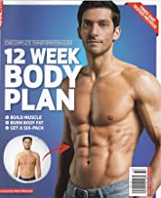 12 week body plan your complete transformation guide