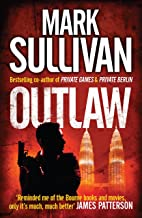 Outlaw (Robin Monarch Book 2)