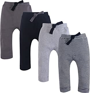 Touched by Nature Unisex Baby Organic Cotton Pants