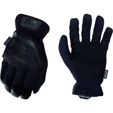 Mechanix Wear: FastFit Covert Tactical Work Gloves (Large, Covert)
