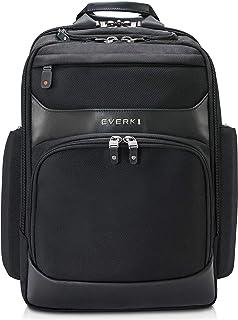"""EVERKI EKP132 Onyx 15.6"""" Premium Notebook Backpack"""
