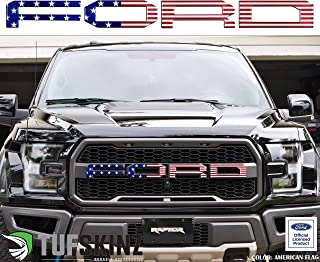 Best ford raptor grille overlay Reviews