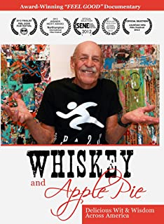 Whiskey and Apple Pie - An Inspirational Journey