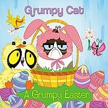 A Grumpy Easter (Grumpy Cat) (Pictureback(R))