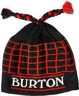 Burton Snowboards Men's Tatonic Beanie Hat