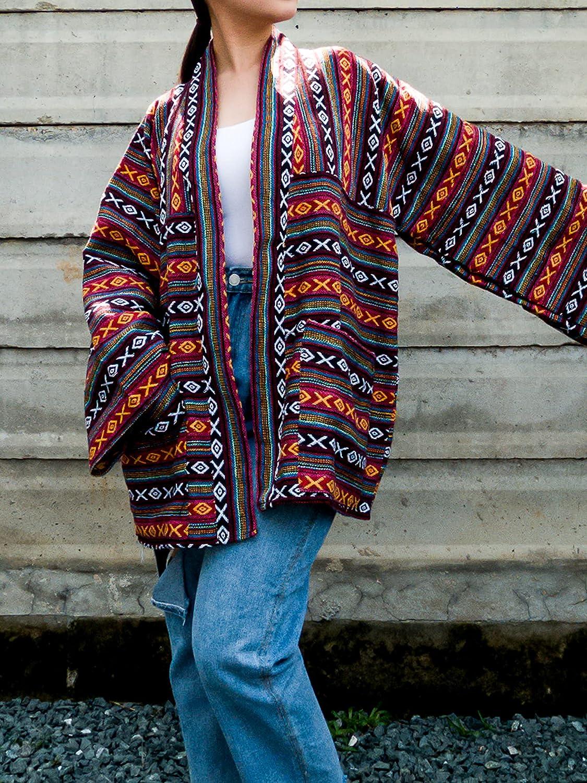 Bohemian Jacket Short Kimono Long Bombing free shipping Cardigan Gypsy sleeve Clothing Direct store