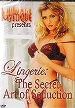 Lingerie: The Secret Art of Seduction