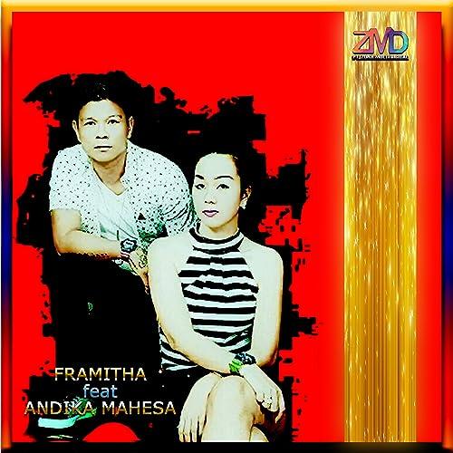 Cinta Luar Biasa By Framitha Feat Andika Mahesa On Amazon Music