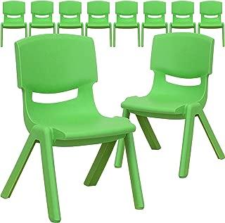 Best green plastic furniture Reviews