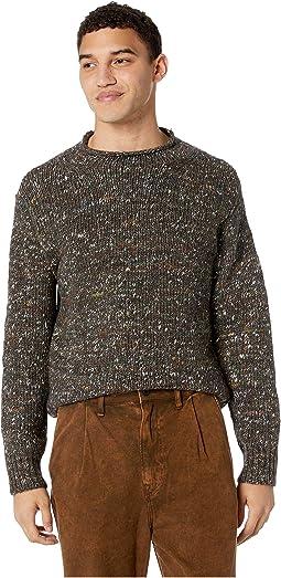 Aidan Roll Neck Sweater