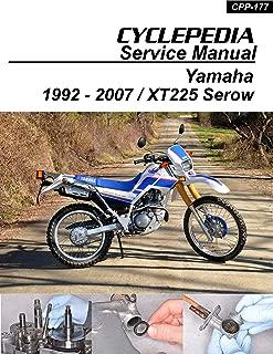 Best yamaha serow motorcycle Reviews