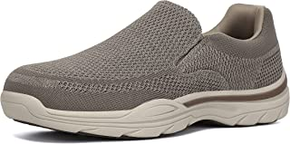 PAMRAY Scarpe da Uomo Loafer Mocassini Ginnastica Basse Comodo Sneaker Slip-On