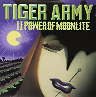 2-Power of Moonlite [12 inch Analog]