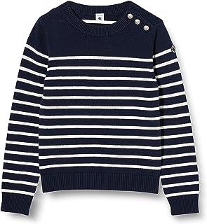 Petit Bateau Suéter para Niños