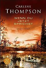 Wenn du jetzt sprichst: Kriminalroman (German Edition)