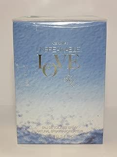 Khloe and Lamar Unbreakable Love Eau de Toilette Spray, 3.4 Ounce