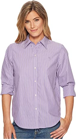 LAUREN Ralph Lauren - Cotton Button Down Shirt
