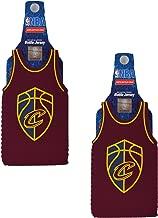 Official National Basketball Association Fan Shop Authentic NBA Insulated Bottle Team Jersey Cooler